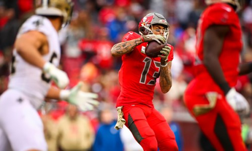 Team Award Predictions: Tampa Bay Buccaneers