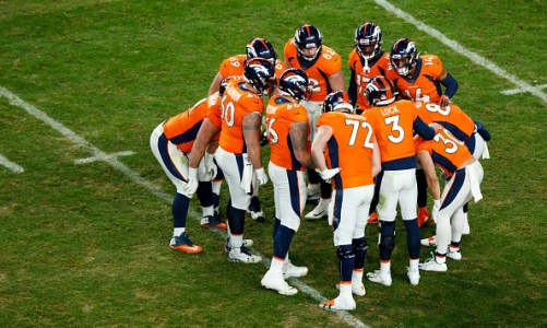 An In-Depth Look at the 2020 Denver Broncos – Power Ranking 13