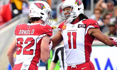 An In-Depth Look at the 2020 Arizona Cardinals – Power Ranking 18