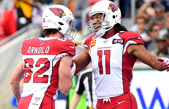Arizona Cardinals - Power Ranking 18