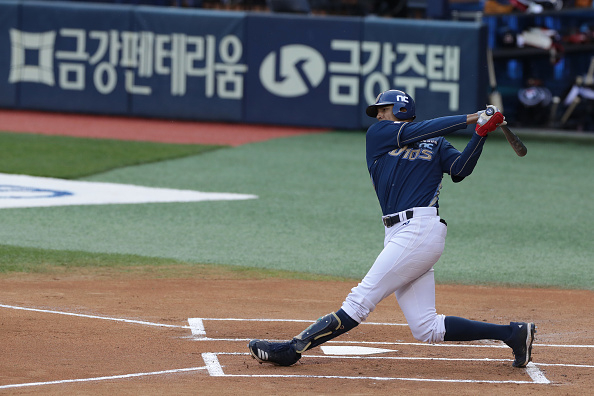 KBO Week Four Rankings Altherr Aaron