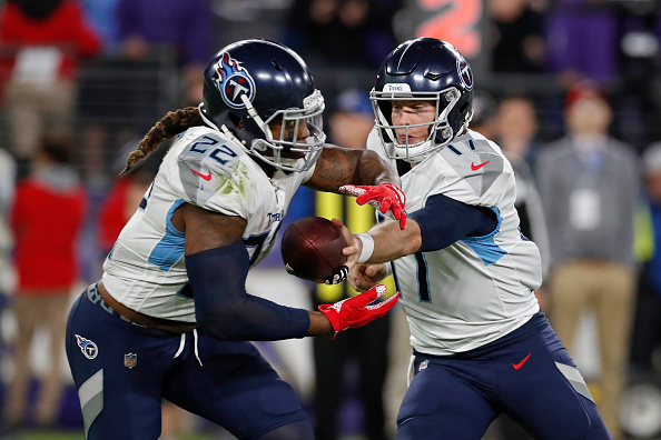 Team Award Predictions: Tennessee Titans