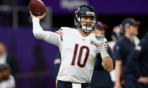Team Award Predictions: Chicago Bears
