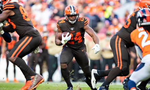 Team Award Predictions: Cleveland Browns