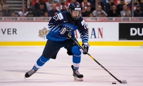 2020 NHL Draft-Player Profile-Anton Lundell