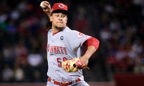 MLB DFS July 25: Welcome Back