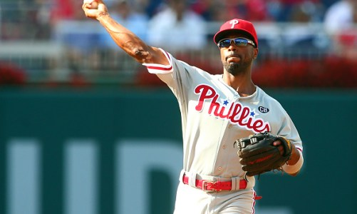 Philadelphia Phillies Mount Rushmore