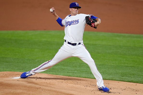MLB DFS August 10 Kyle Gibson