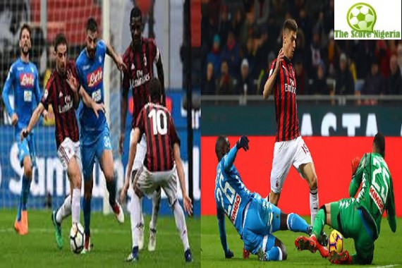 Watch AC Milan vs Spal Live Streaming