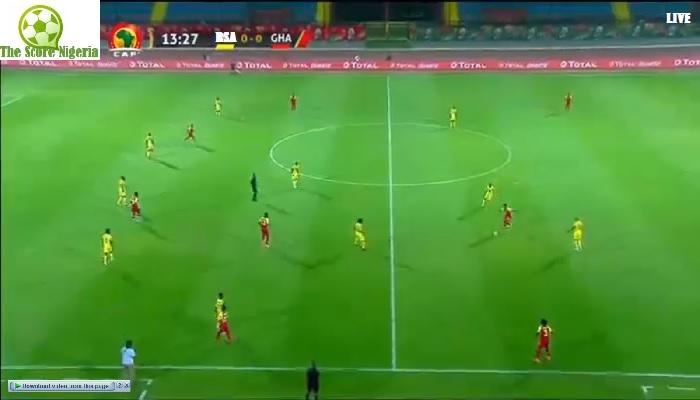 South Africa U23 vs Ghana U23: How To Watch, TV Channel, Kick-Off Time