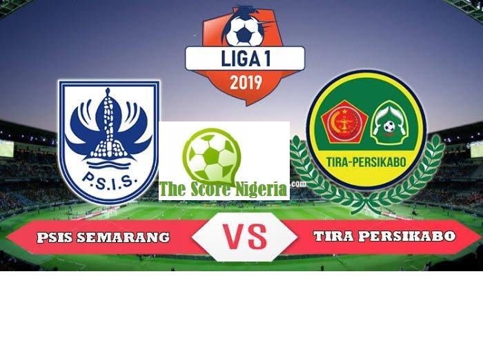 How To Watch TIRA Persikabo vs PSIS Semarang Live Streaming