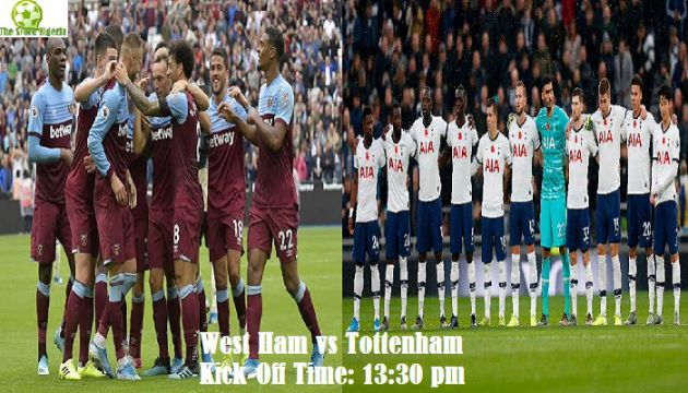 West Ham vs Tottenham: Match Preview as Mourinho to play his first game as Spur's Boss
