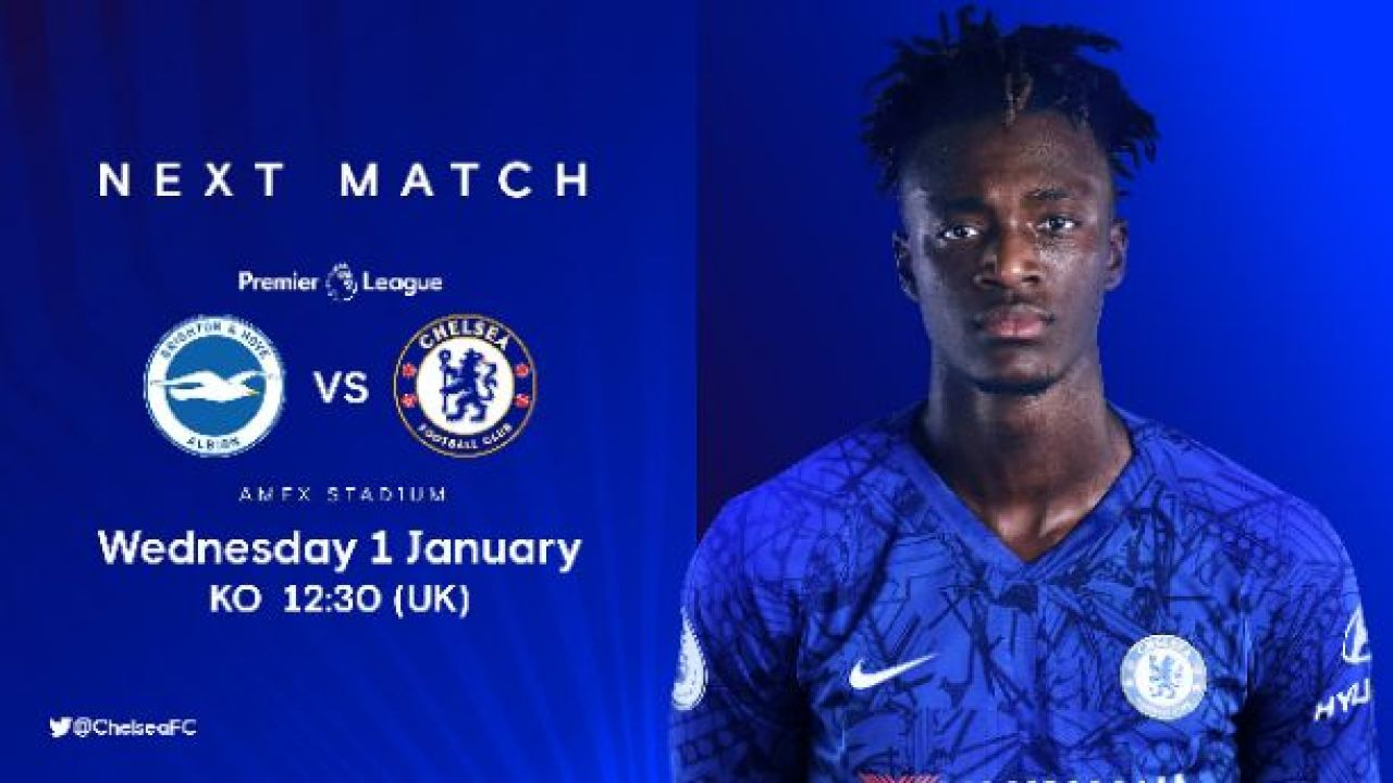 Brighton Vs Chelsea Prediction H2h Squad News Starting Xi Kick Off And Where To Watch The Score Nigeria