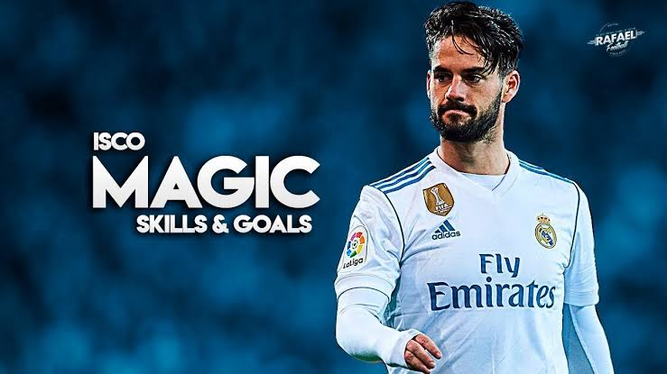 Isco rejected Chelsea offer of £44M