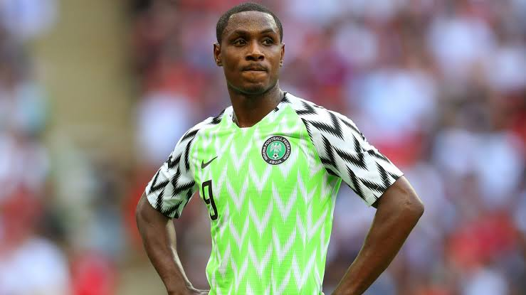 Can Odion Ighalo Still Make Manchester United Squad Against Chelsea Despite Been Denied Training?