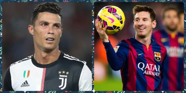 What Ronaldo does That Makes Him More Honoured than Messi