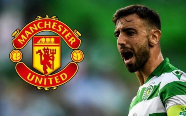 Transfers News Live: Manchester United Completed Signing of Bruno Fernandes on 4-and-a-half year contract