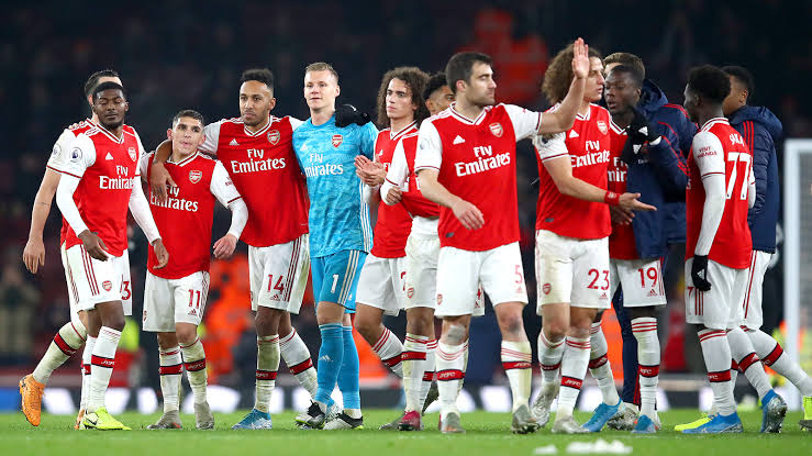 Watch Bournemouth vs Arsenal Live Streaming
