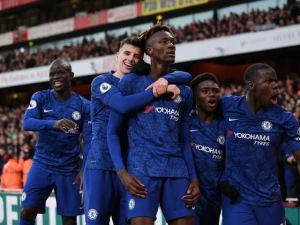Chelsea Beat Burnley 3-0, Everton, Southampton Pick Up 3 Points