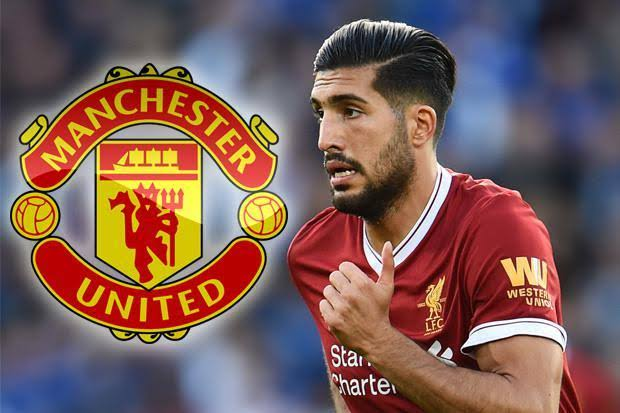 Man United sets for Paul Pogba Swap with Emre Can and £80M