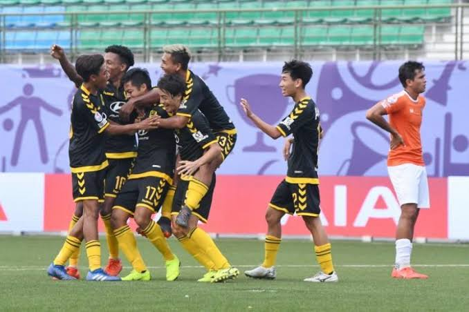Watch Hougang vs Terengganu Live Streaming