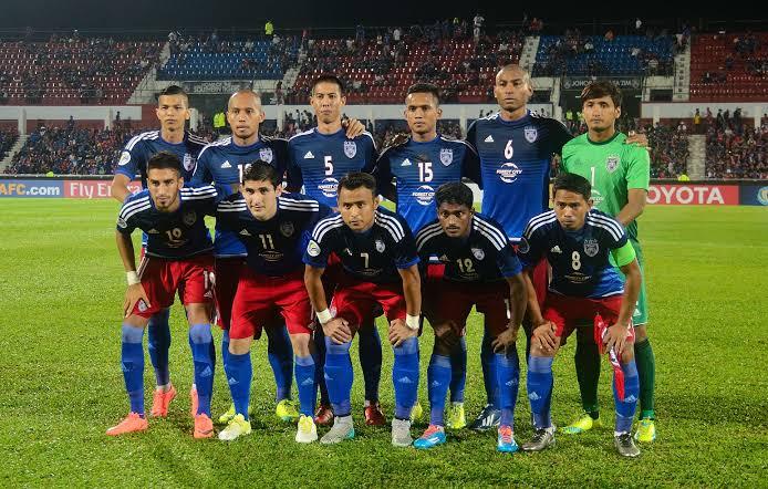 Watch Johor DT vs Zilina Live Streaming