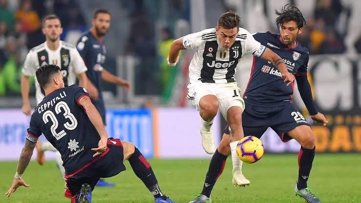 Bologna vs Juventus Live Streaming and Kick-Off Time