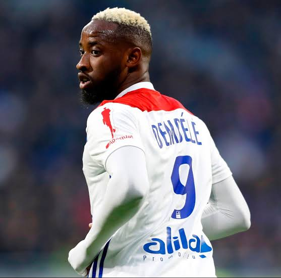 Lyon president Jean-Michel Aulas blocks Moussa Dembele Transfer Deal