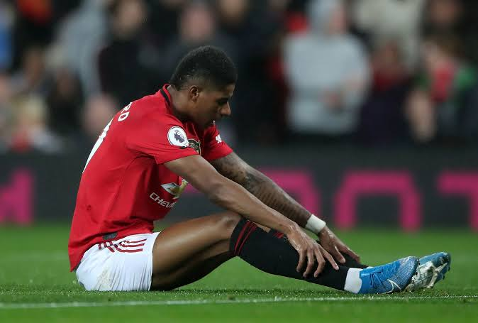 Man United's UEFA Champions League Qualification Hope Suffered A Blow After 2-0 Lost To Burnley