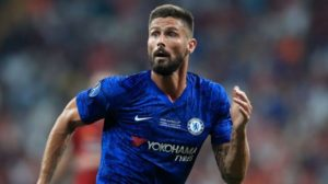 Jose Mourinho will make his worst signing to bring Olivier Giroud to Tottenham