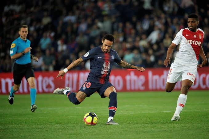 Watch Monaco vs Paris Saint Germain Live