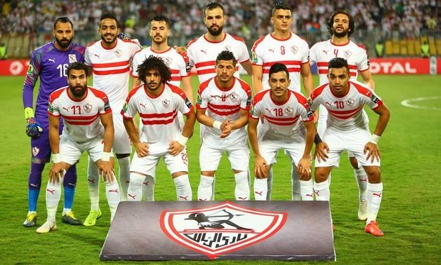 Watch Zamalek vs ZESCO Live Streaming