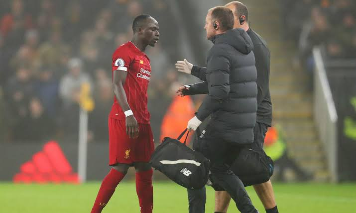 Bad News Hit Liverpool Despite 2-1 Win Over Wolves