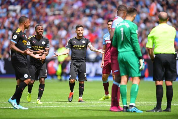 EPL: Manchester City vs West Ham Postpone Due To Bad Weather