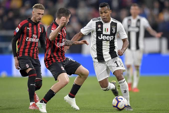 Juventus vs AC Milan postponed over the fear of Novel coronavirus