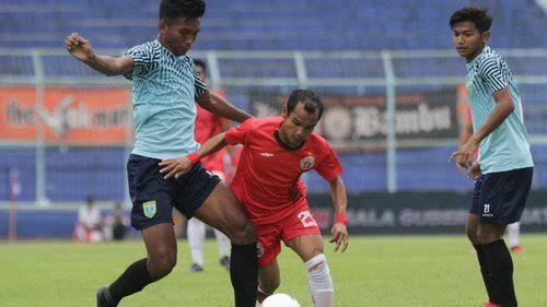 Watch Persela Lamongan vs Sabah Live Streaming