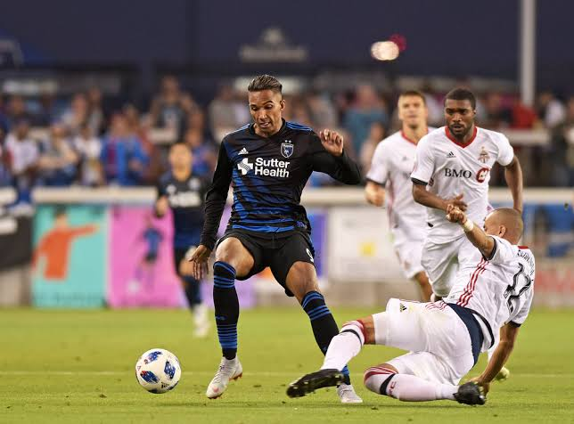 How To Watch San Jose Earthquakes vs Toronto FC Live Streaming