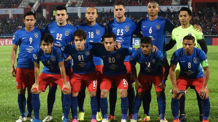Watch Johor DT vs. Kedah FA Live Streaming
