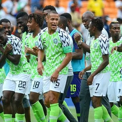 Latest FIFA Ranking: Nigeria Rated 3rd in Africa, Senegal, Belgium Maintain 1st Positions