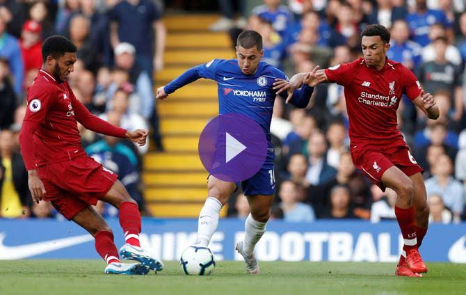 #LIVCHE: Liverpool vs Chelsea Live Streaming, prediction, team news, lineups