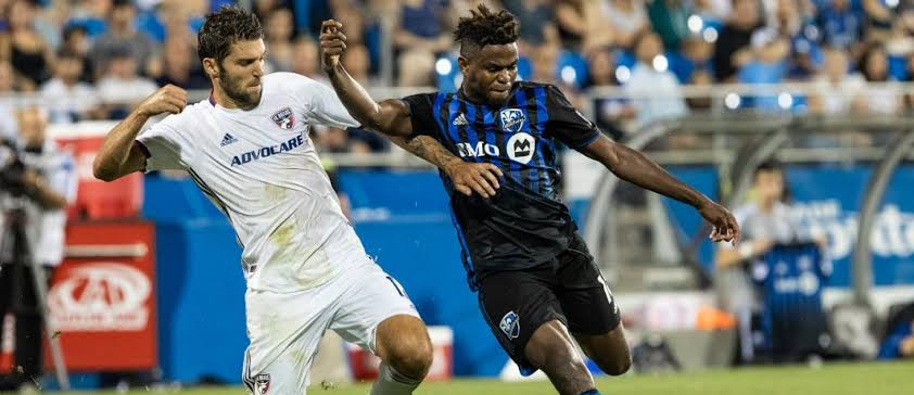 Watch FC Dallas vs Montreal Impact Live Streaming