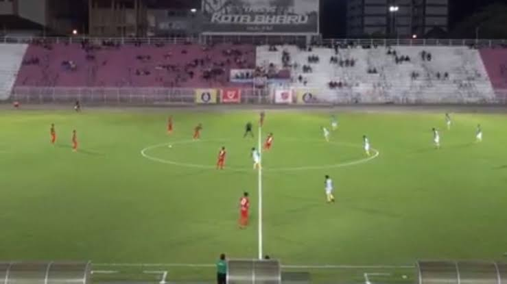 Watch Terengganu 2 vs Kelantan Live Streaming