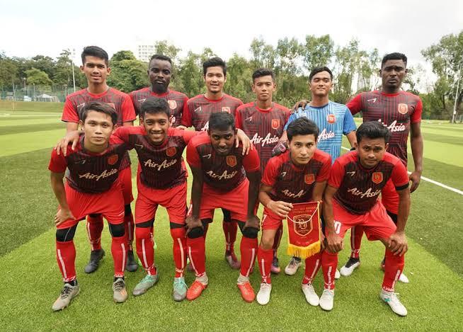 Watch Perak vs Petaling Jaya City FC Live Streaming