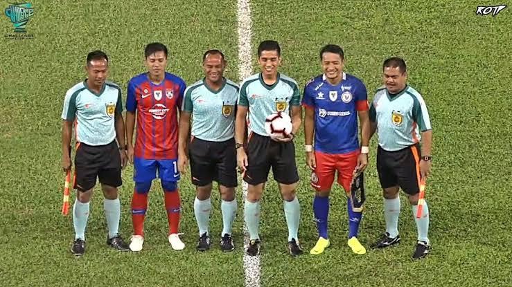 MPL: Sarawak United vs Johor DT II Live Streaming