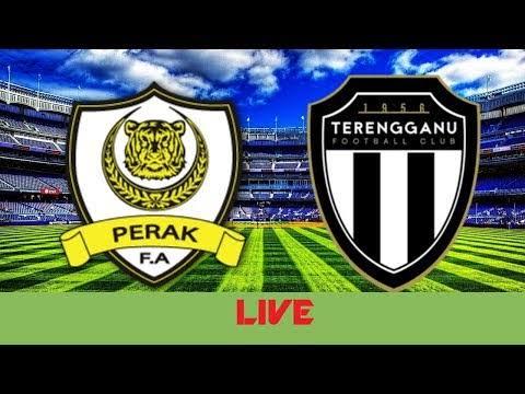 Terengganu 2 vs Perak 2 Live Stream, Where To Watch & Kick Off Time