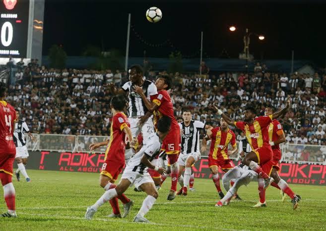 Watch Terengganu vs Selangor Live Streaming