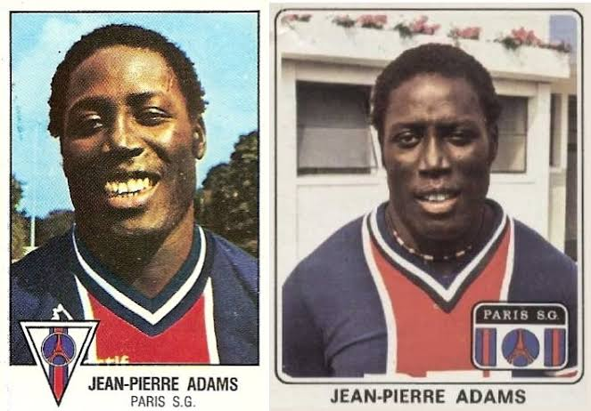Meet Footballer, Jean-Pierre Adams Who Was On Coma For 38 Years