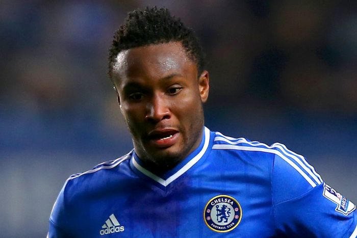 Henry Nwosu Rates John Obi Mikel as Nigeria's best ever in EPL