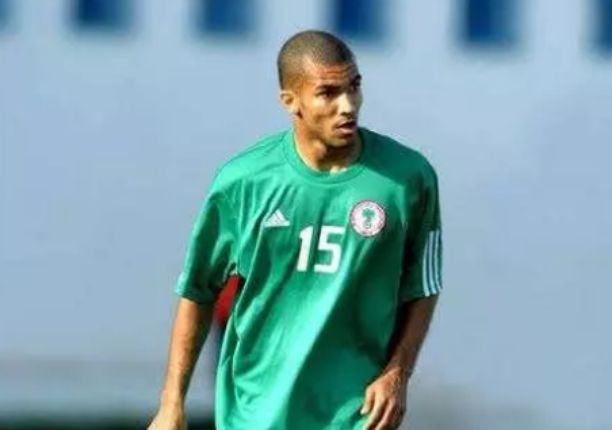 Abbey George blamed Jay-Jay Okocha, others as Super Eagles failed to qualify to 2006 World Cup in Germany