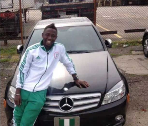 Paul Okwuchukwu Banney